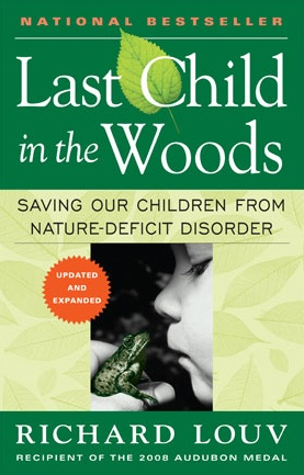 [Book: Last Child in the Woods]