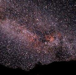 [The Milky Way]