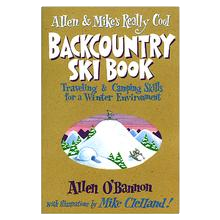 [Allen & Mike's Really Cool Backcountry Ski Book]