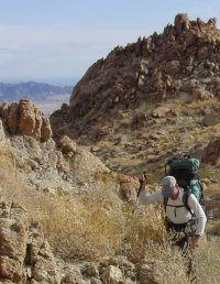 [Desert Backpacker]