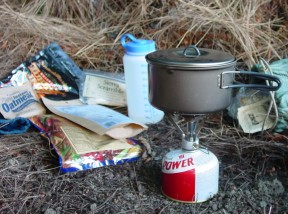 [Backcountry Kitchen]