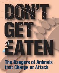 [Book: Don't Get Eaten]