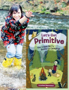 [Heather Menicucci and Let's Get Primitive]